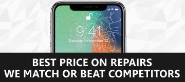 Repair Price