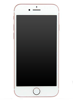 iPhone 7…