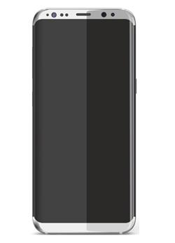 Samsung S8…